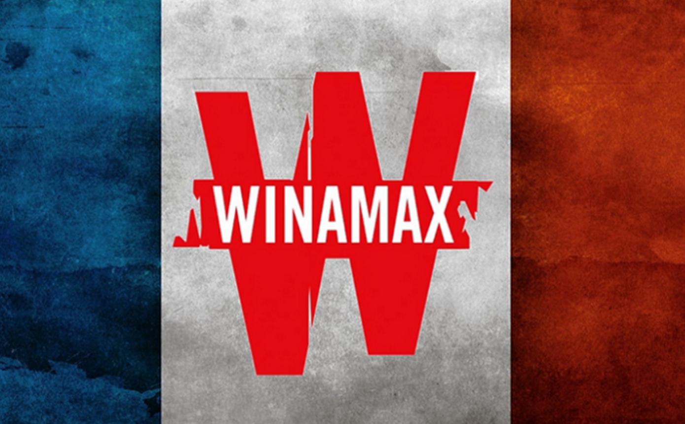 Se connecter à Winamax en France