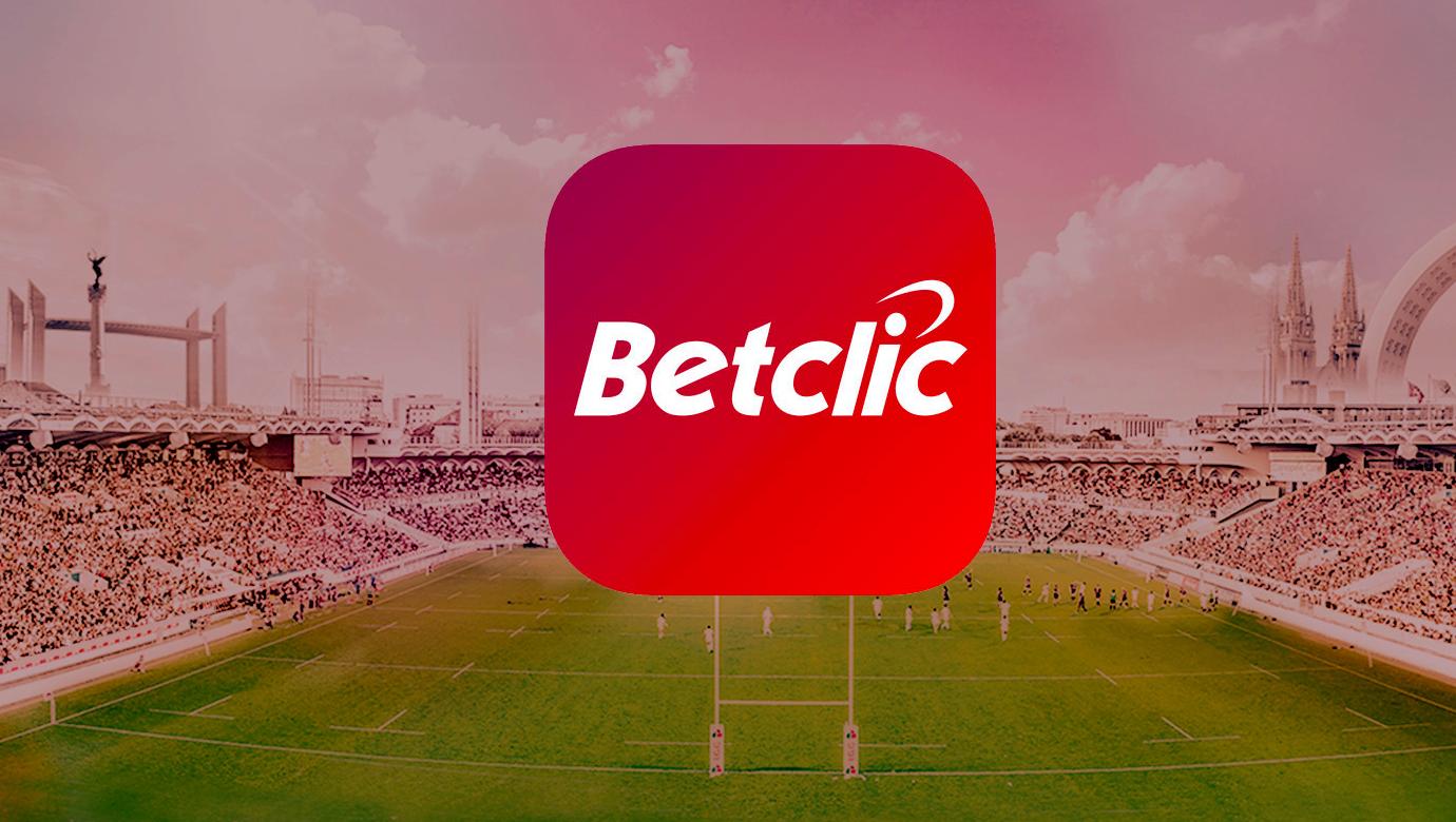 Connexion Betclic