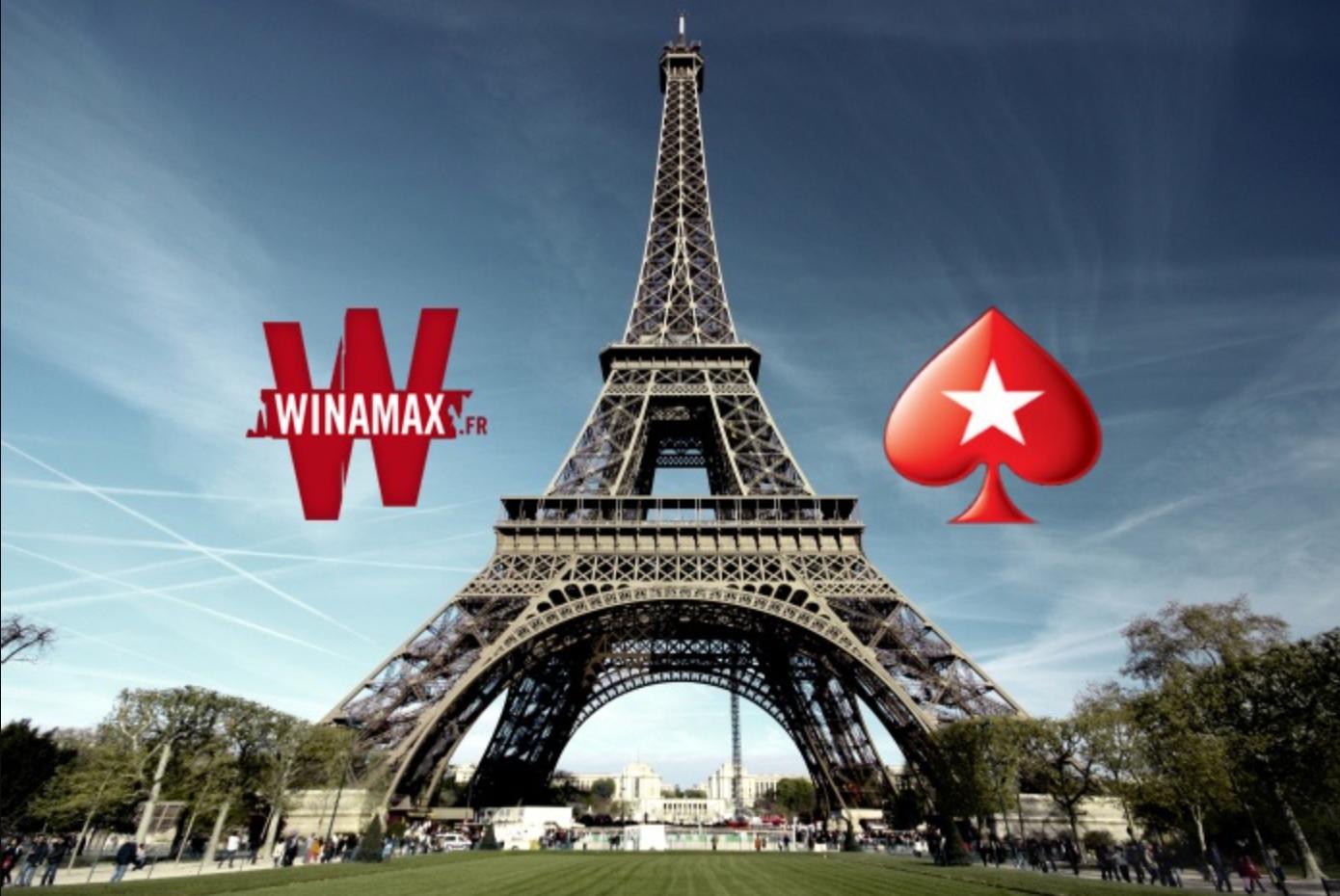 Problème connexion Winamax serveur ne répond pas